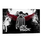 WUSOP Arctic Monkeys Facebook Cover Poster dekorative