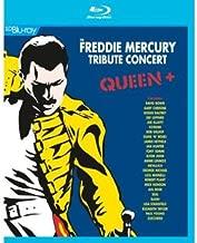 freddie mercury tribute concert cd