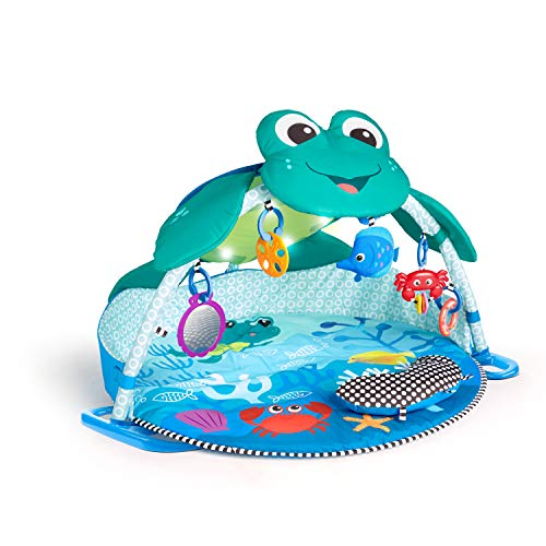 Baby Einstein, Tapis d'Éveil Neptune Under The Sea Lights/Sounds