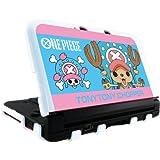 NINTENDO 3DS LL専用 ワンピース チョッパー カスタムハードカバー