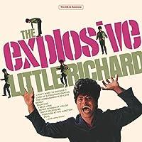 The Explosive Little Richard! [12 inch Analog]