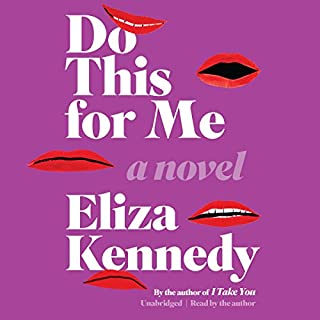 Do This for Me audiobook cover art