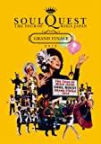 THE TOUR OF MISIA JAPAN SOUL QUEST -GRAND ...[DVD]