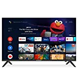 SANSUI 75-Inch 4K Smart TV Ultra HD Android LED TV HDR with Dolby...