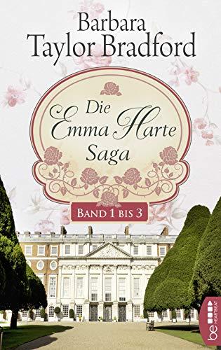 Die Emma-Harte-Saga: Band 1 bis 3 (Emma Harte Saga) (German Edition)