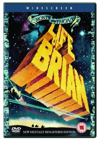 Monty Python's Life of Brian [1979] [Reino Unido] [DVD]