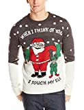 q? encoding=UTF8&ASIN=B014URL9LC&Format= SL160 &ID=AsinImage&MarketPlace=US&ServiceVersion=20070822&WS=1&tag=xmasugswtr 20 - Ugly Christmas Sweaters