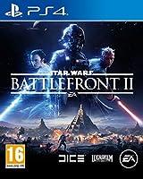 Star Wars Battlefront II - スター・ウォーズ バトルフロント 2 (PS4) (輸入版)