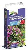Cuxin DCM Spezialdünger für Rhododendren, Azaleen &...