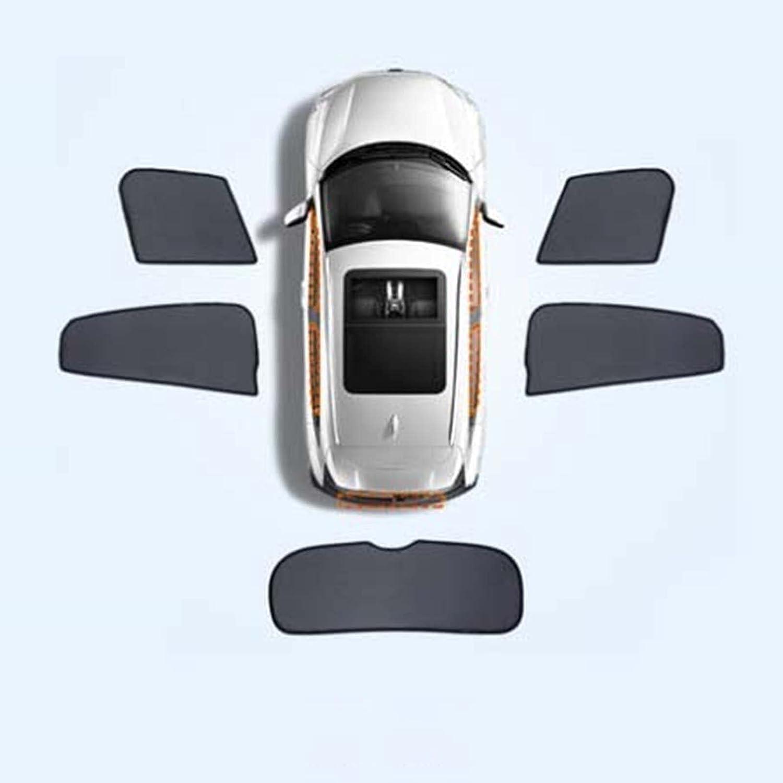 BNMI favorite for Toyota Yaris 2019-present Car Shade Sun Un Side Window Free Shipping New