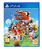 One Piece Unlimited World Red - Deluxe Edition - PlayStation 4