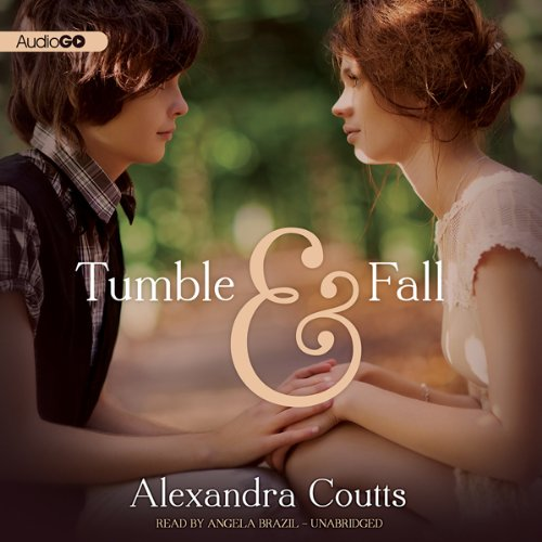 Tumble & Fall audiobook cover art