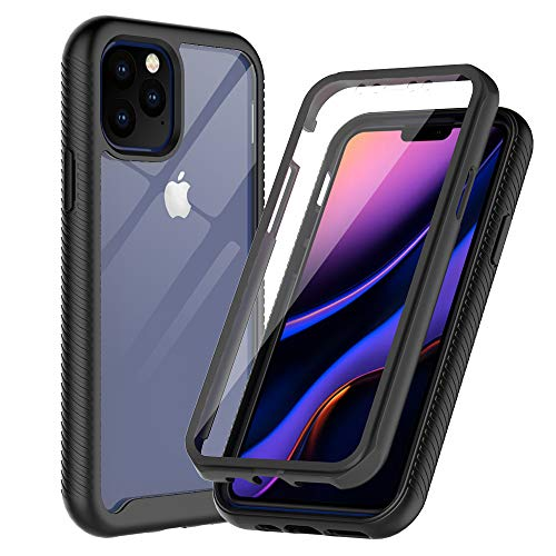 iPhone 8 Case,iPhone 7 Case,Winhoo 9 Color in 1 LED Flash Case,Can Change 9 Incoming Call LED Flash Light Alerts Clear Back Case Cover Skin for iPhone 7/8(iPhone 7/8 4.7 inch)