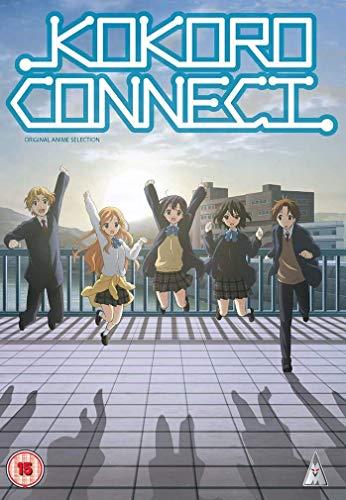 Kokoro Connect Ova Collection [DVD-AUDIO]