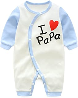 Bebé Mono Mameluco - Niños Niñas Pelele Bebé Pijamas