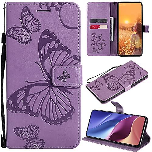 HUANGTAOLI Flip Cover per Samsung Galaxy A22 4G, Cover Samsung Galaxy A22 4G Libro, Custodia Samsung Galaxy A22 4G Pelle, Cover per Samsung Galaxy A22 4G Portafoglio (SM-A225F, SM-A225M, 6.4')