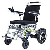Airwheel H3S/T Silla de Ruedas eléctrica Inteligente Plegable Ligera Completamente automática