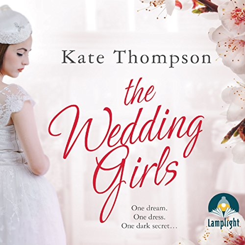 The Wedding Girls cover art