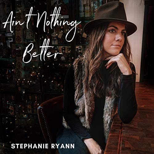 Stephanie Ryann
