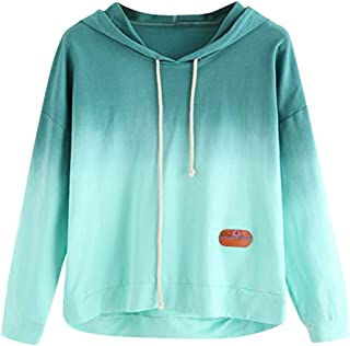 Boomboom Fashion Juniors Girls Hoodies Sweatshirts Autumn Long Sleeve Blouse