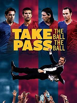 Take the Ball Pass the Ball