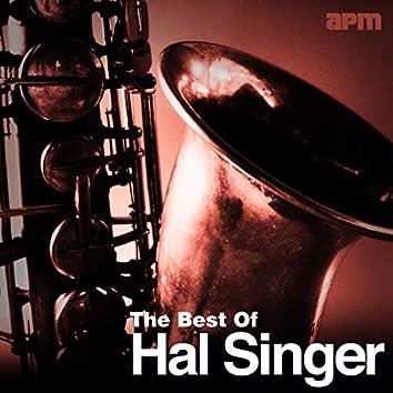 The Best Of Hal Singer
