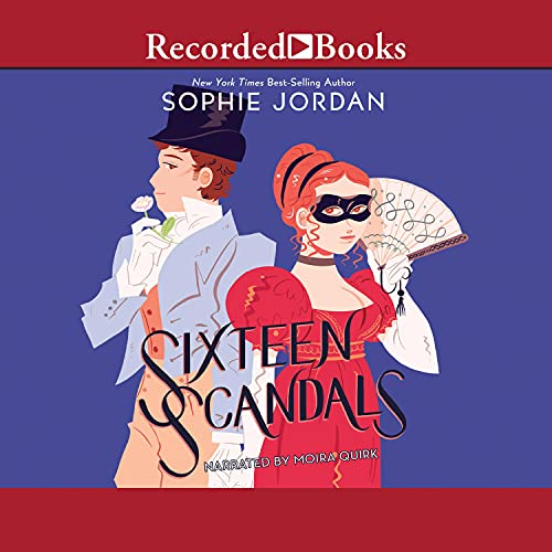 Sixteen Scandals Titelbild