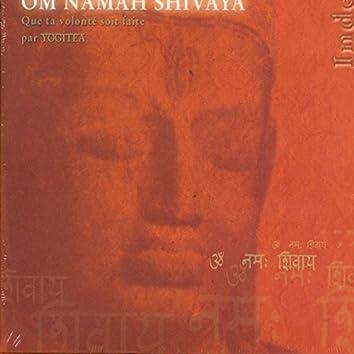 Mantra: Om Nama Shivay