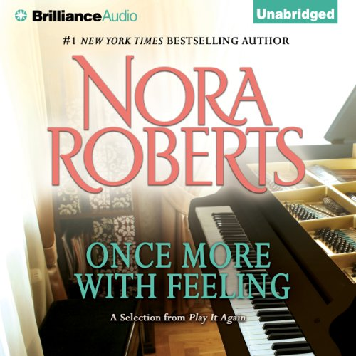 Once More with Feeling audiobook cover art