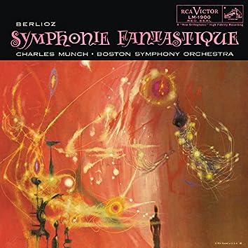 Berlioz: Symphonie fantastique, Op. 14 (1954 Recording) (2005 SACD Remastered)