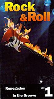 Rock & Roll, Volume 1 (Renegades, In the Groove)