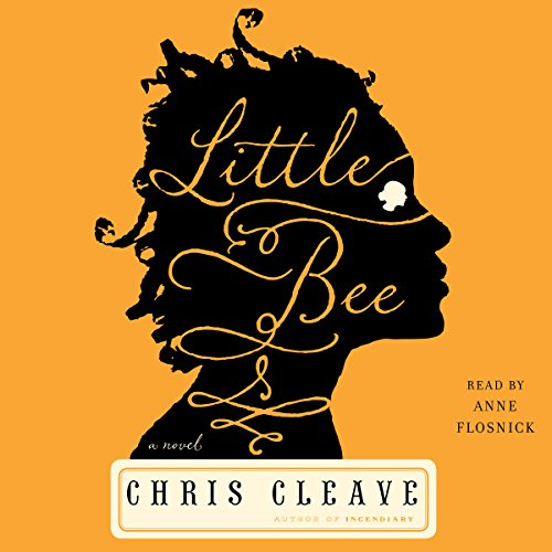 Little Bee audiobook cover art