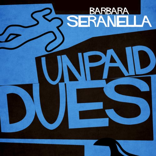 Unpaid Dues audiobook cover art