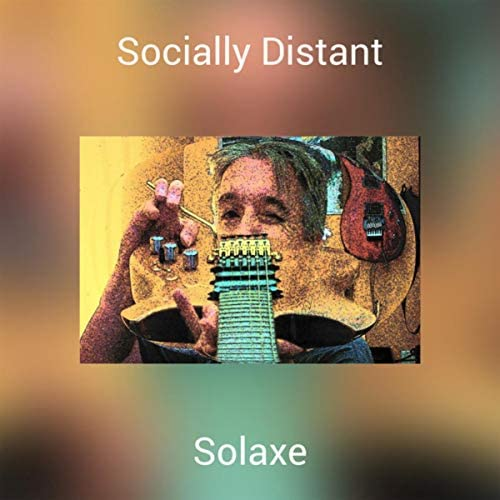 Solaxe feat. Bernie Devins
