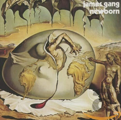 Newborn / James Gang