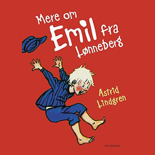Mere om Emil fra Lønneberg cover art