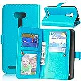 BMD-CASES Für Handy-Schutzhüllen, für ASUS ZenFone
