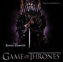 Game of Thrones by Ramin Djawadi