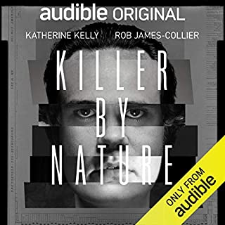 Killer by Nature audiobook cover art