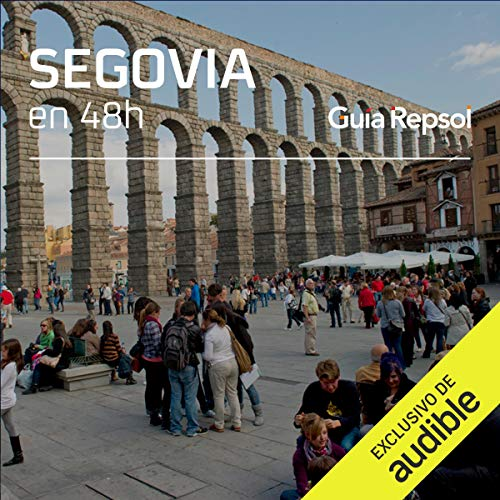 Segovia en 48 horas (Narración en Castellano) [Segovia in 48 Hours]  By  cover art