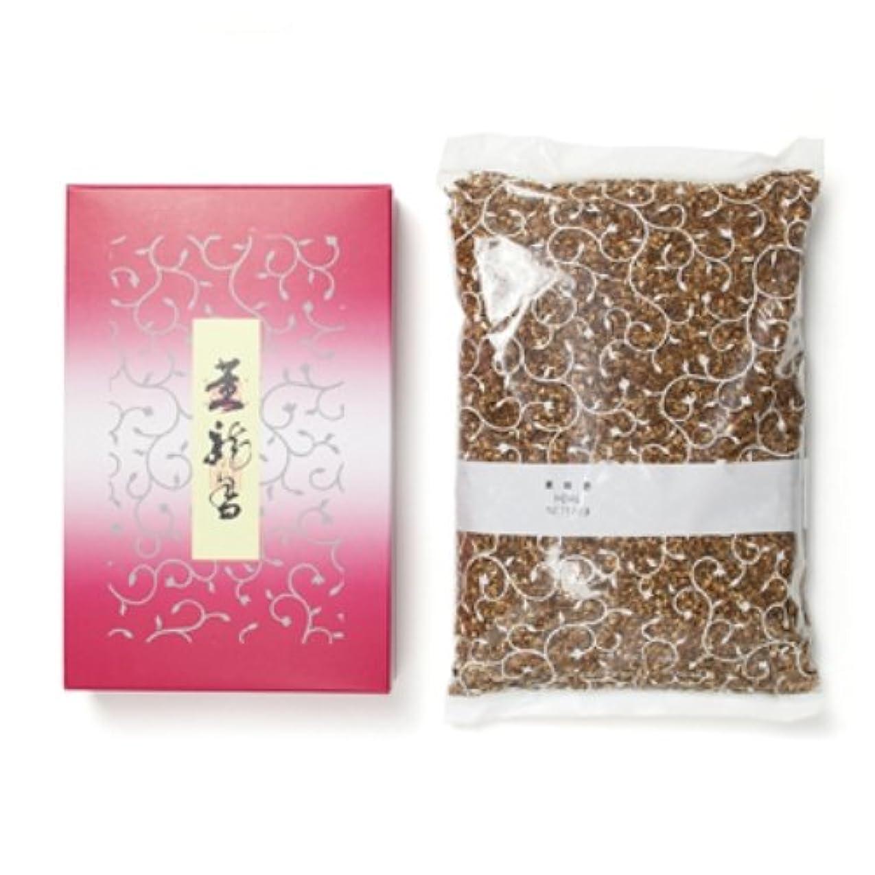実用的触覚米国松栄堂のお焼香 薫竜香 500g詰 紙箱入 #410211