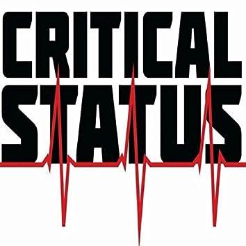 Critical Status (Beats, Vol. 1)