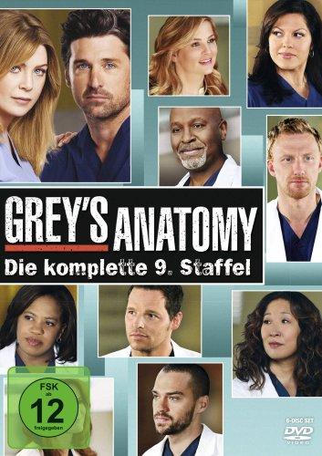 Staffel 9 (6 DVDs)