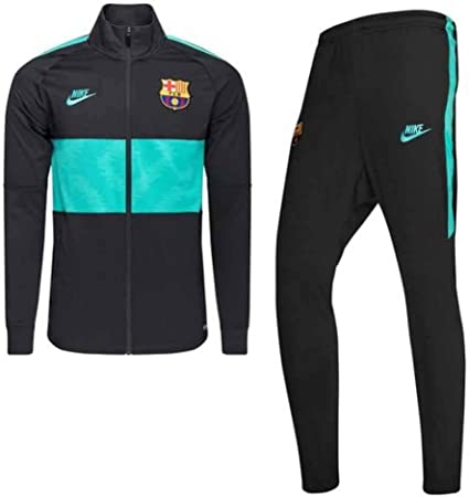 Nike FC Barcelona Strike, Pantaloni Uomo