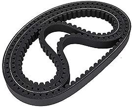 Go Kart Torque Converter Belt Drive Belt Deck Belt 30 Series Fits for Manco 5959, Comet/Hoffco 203589A 203589 99470, Murray 128487 & for Stens 255299