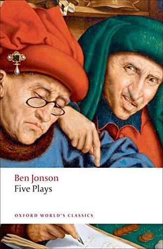 Five Plays (Oxford World's Classics)