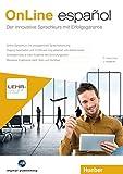 OnLine italiano: Der innovative Sprachkurs mit Erfolgsgarantie / Paket: Online-Code + Begleitheft - Hueber Verlag GmbH & Co. KG