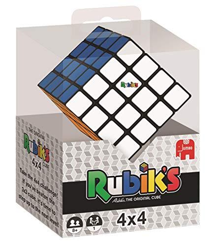 Jumbo Spiele 12166 - Rubik's Revenge 4x4 *Neu*