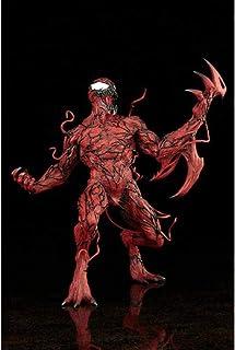 VENDISART The Amazing Spiderman Venom Carnage 1/10 Escala Pre-Pintado Figura Modelo Kit 18cm