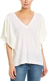 Women's Drape Sleeve Top
